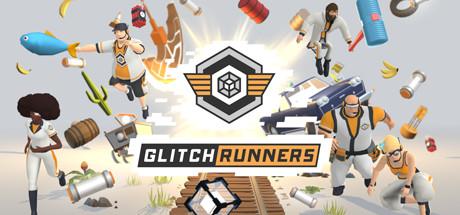 Glitchrunners скачать игру