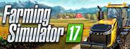 Logo for Farming Simulator 17