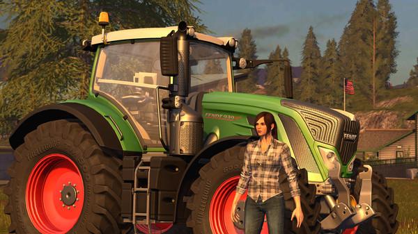 FarmingSimulator17 スクリーンショット8