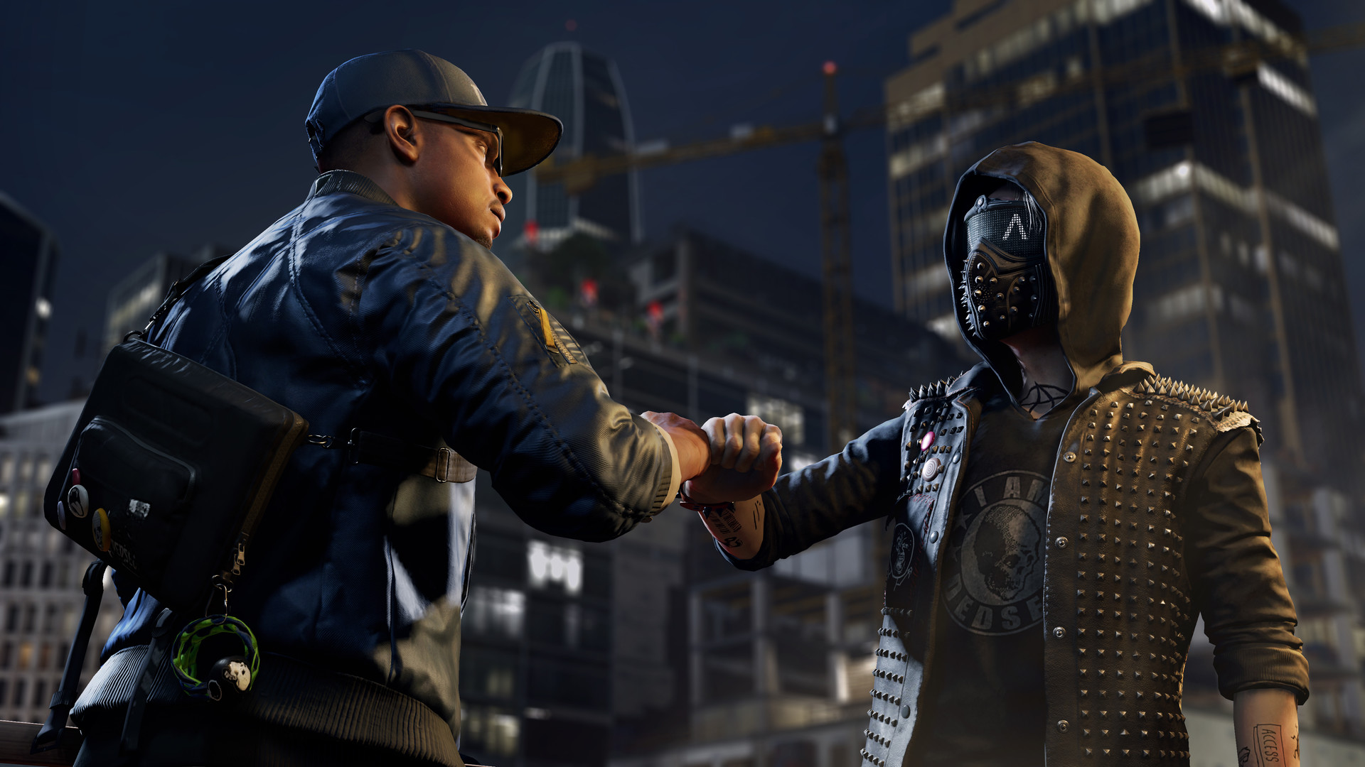 watch dogs 2 jeu gratuit