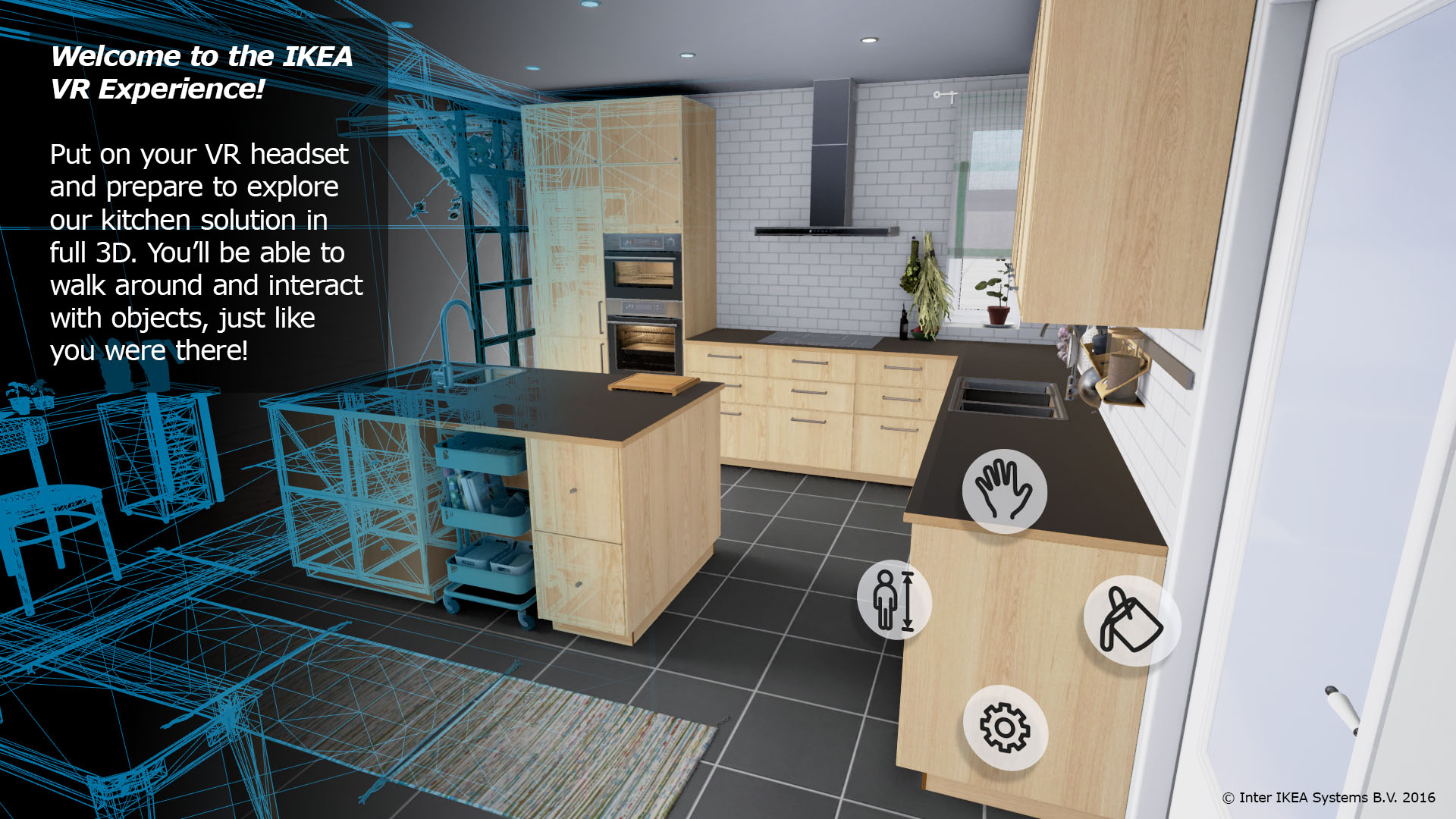 IKEA VR Experience on Steam