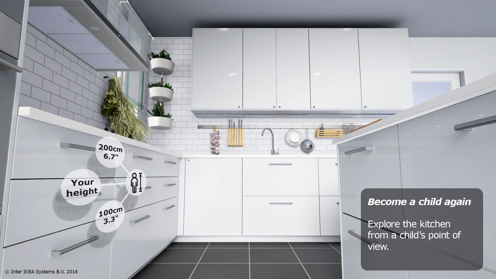 Exploring VR and the Kitchen of the Future — Meyer Innovation Factory