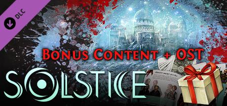 Solstice OST + Bonus Content