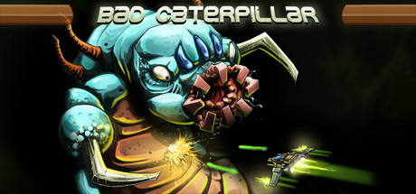 Bad Caterpillar Steam Game
