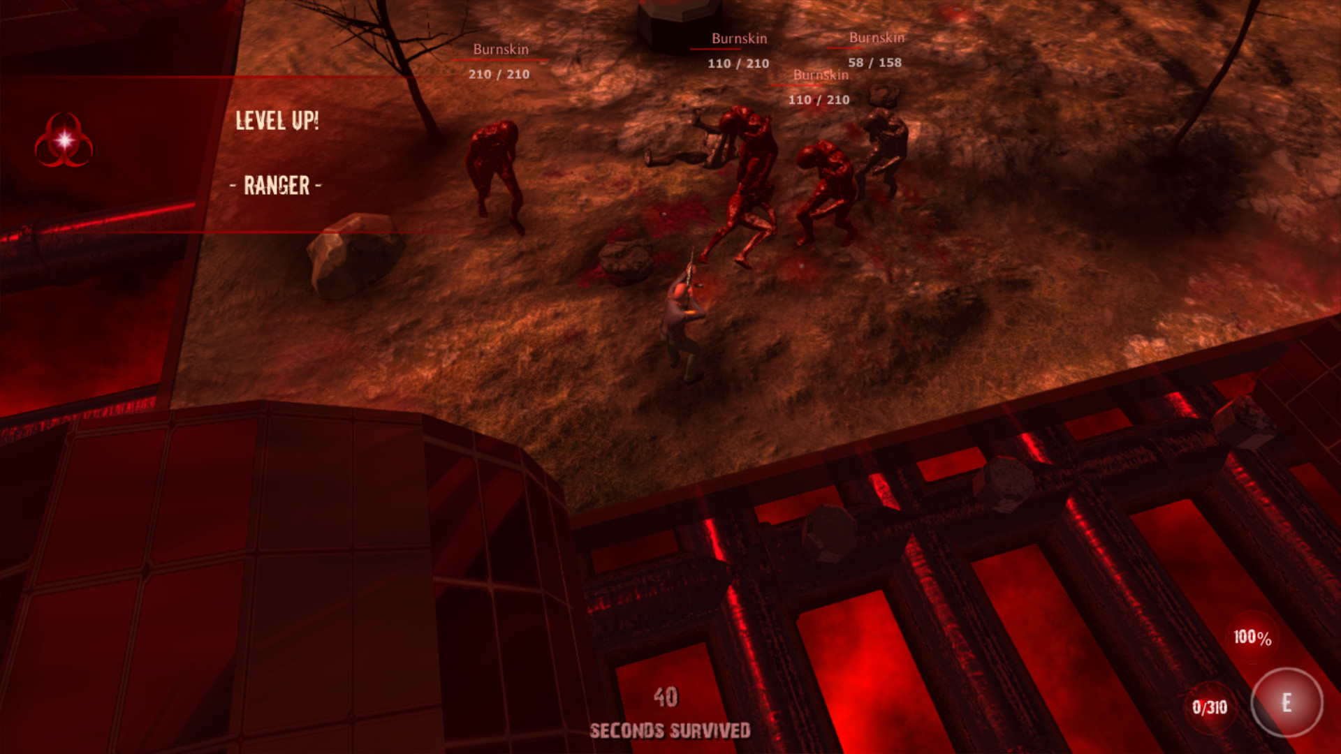 Red Risk screenshot