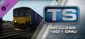 Train Simulator: BR Class 150/1 DMU Add-On