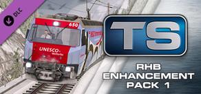 Train Simulator: RhB Enhancement Pack 01