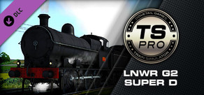 Train Simulator: LNWR G2 Super D Steam Loco Add-On