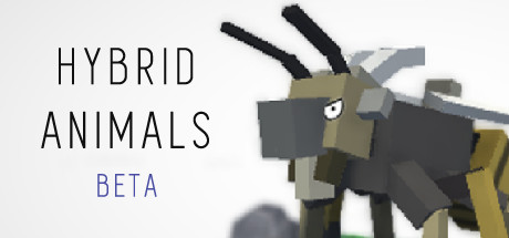 Hybrid Animals on Steam