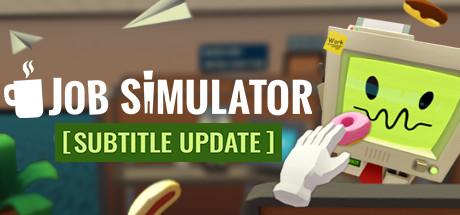 Job Simulator header image