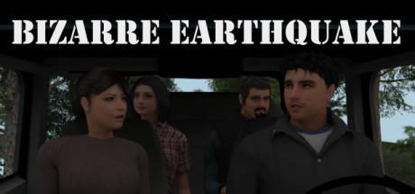 Bizarre Earthquake