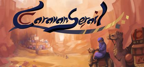 Caravanserail game image
