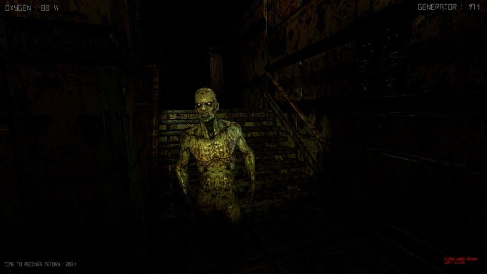Terror Lab screenshot
