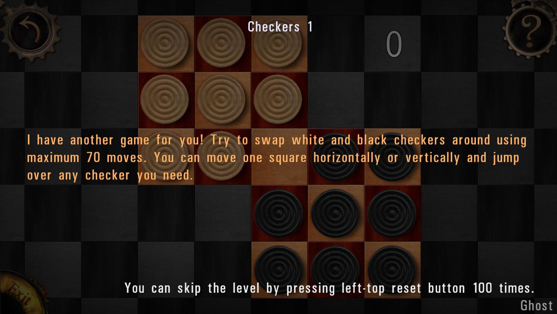 Mind Games screenshot