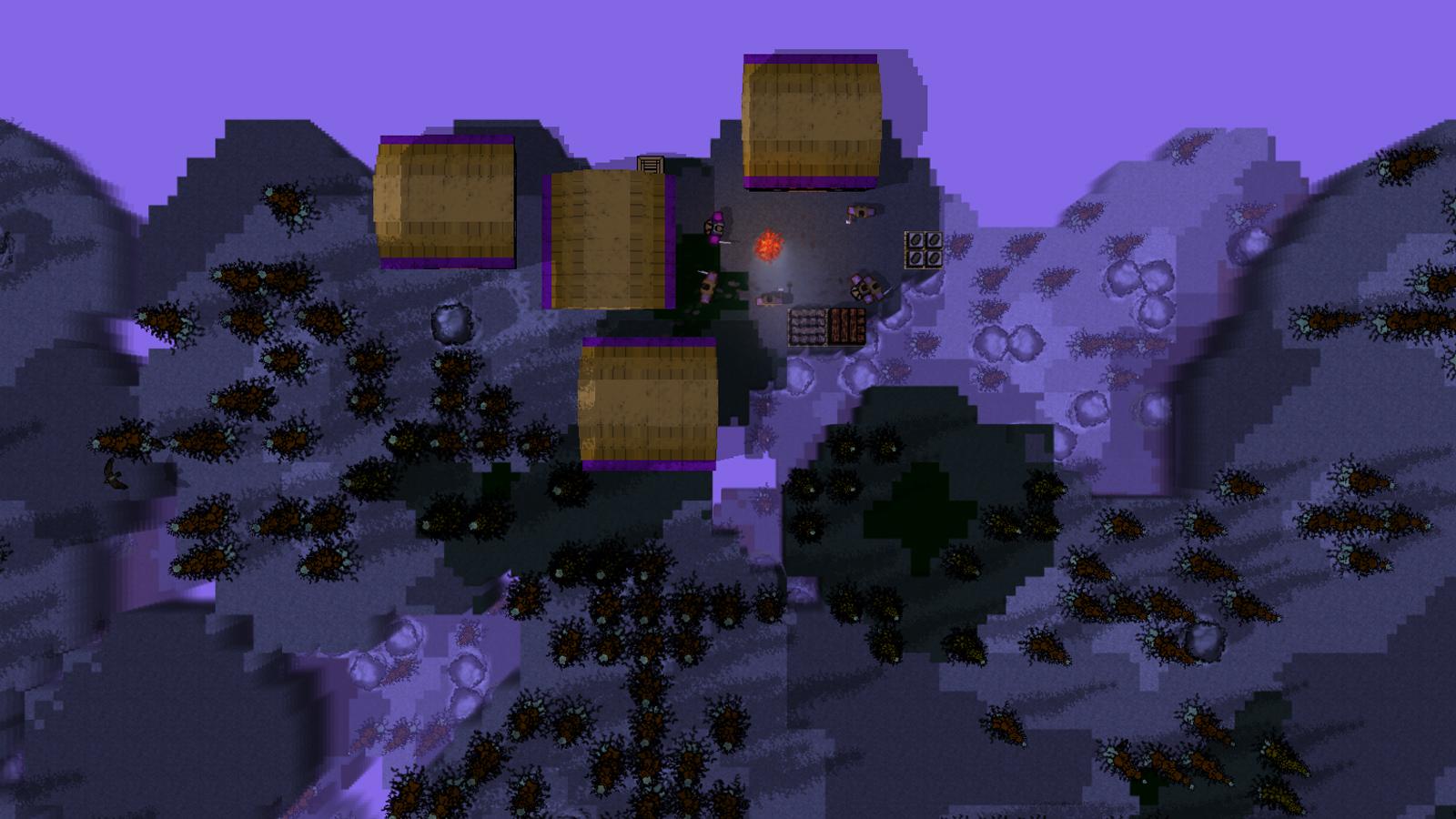 Rebirth of Island screenshot