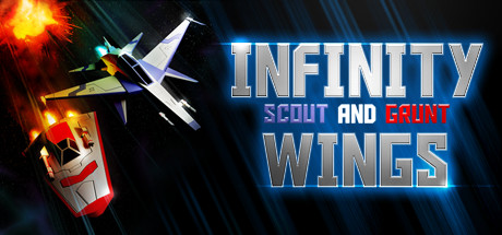 Infinity Wings - Scout & Grunt game image