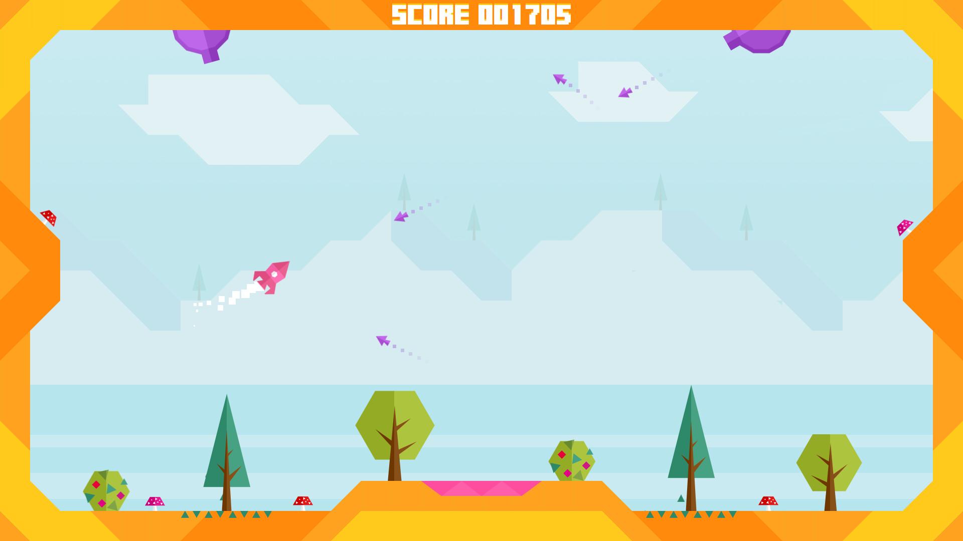 Land it Rocket screenshot