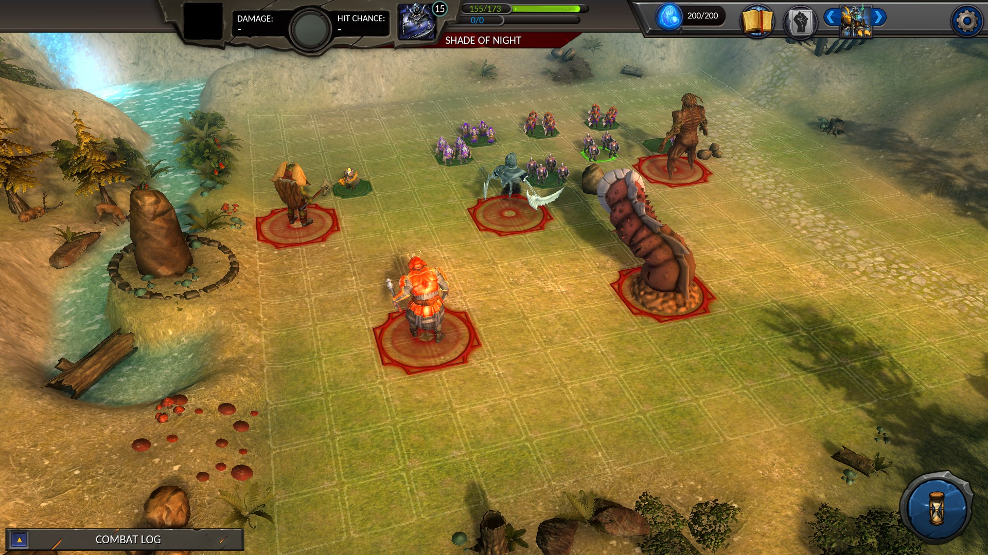 Planar Conquest screenshot