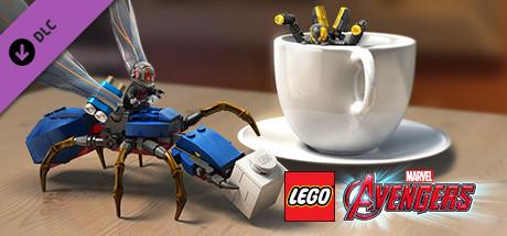 LEGO MARVEL's Avengers DLC - Marvel's Ant-Man Pack
