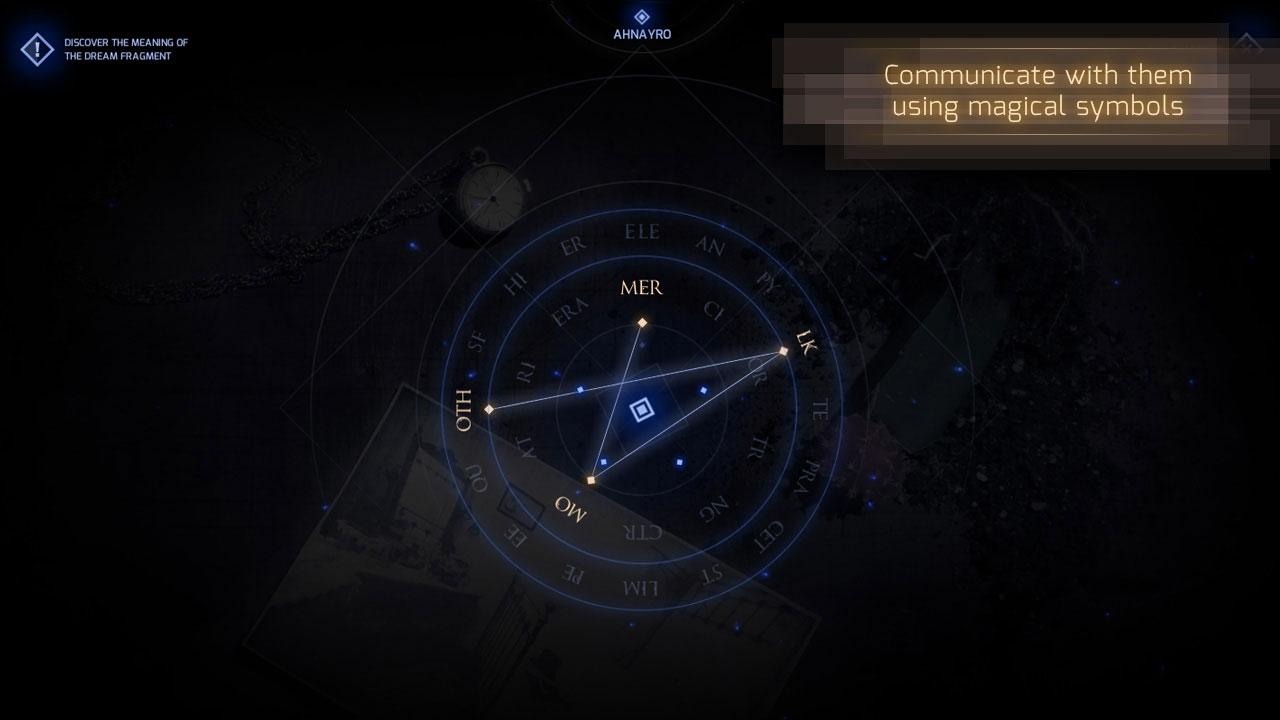 Ahnayro: The Dream World screenshot
