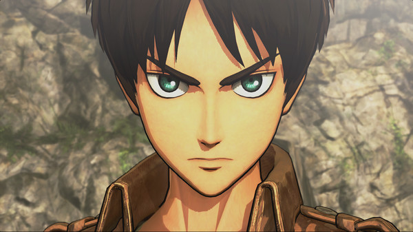 Attack on Titan v1.0-v1.02 Plus 22 Trainer-FLiNG