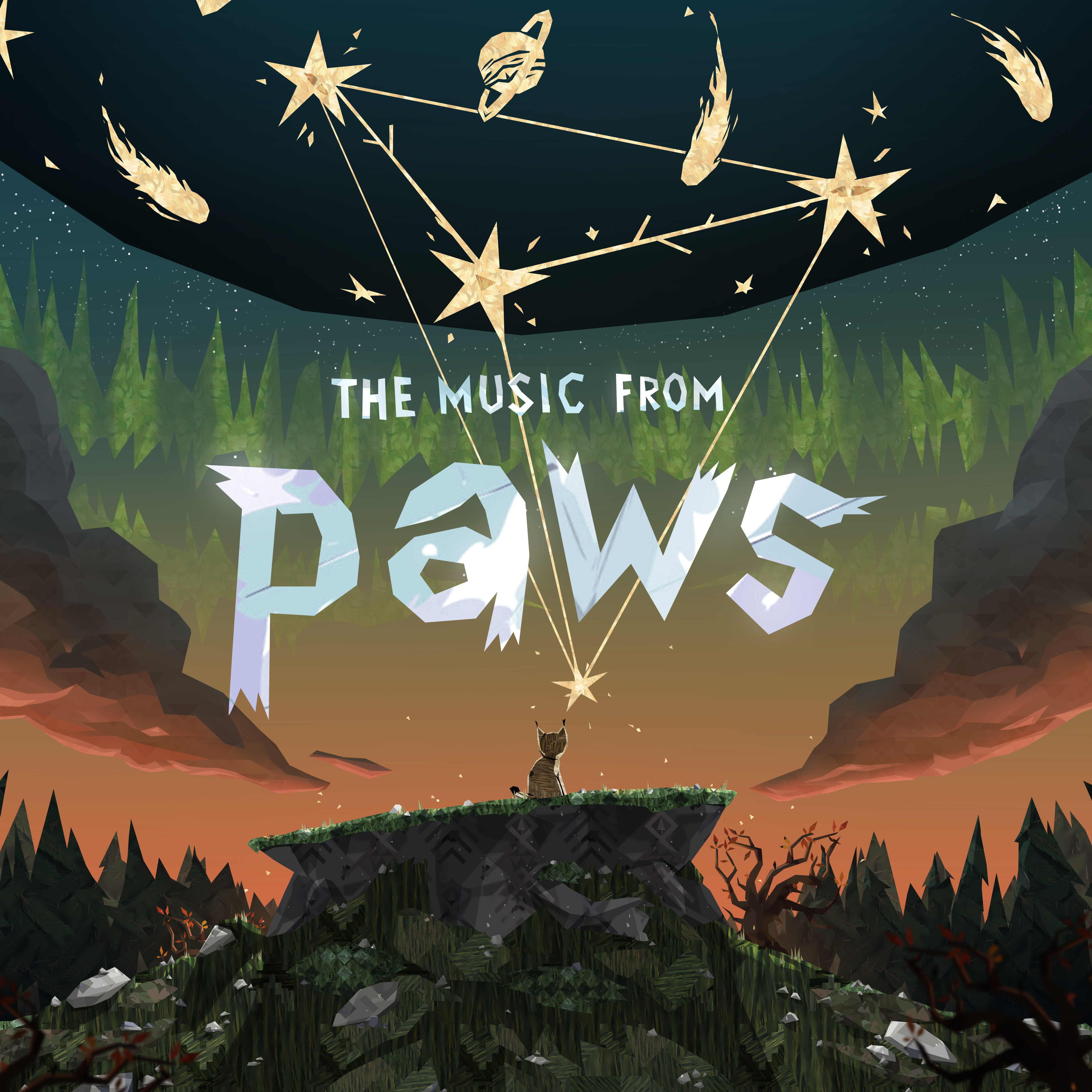 Paws Soundtrack screenshot
