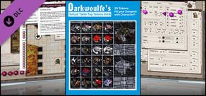 Fantasy Grounds - Top-Down Tokens - Darkwoulfe's Token Pack Vol 8