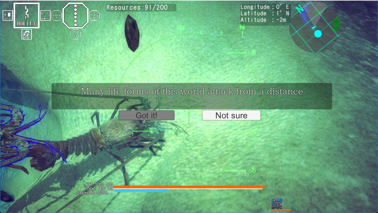 Ace of Seafood screenshot