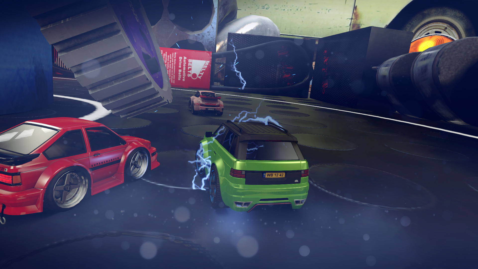 Table Top Racing: World Tour Screenshot 3