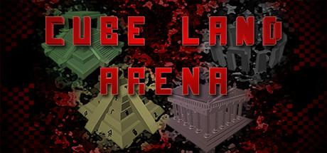 Cube Land Arena