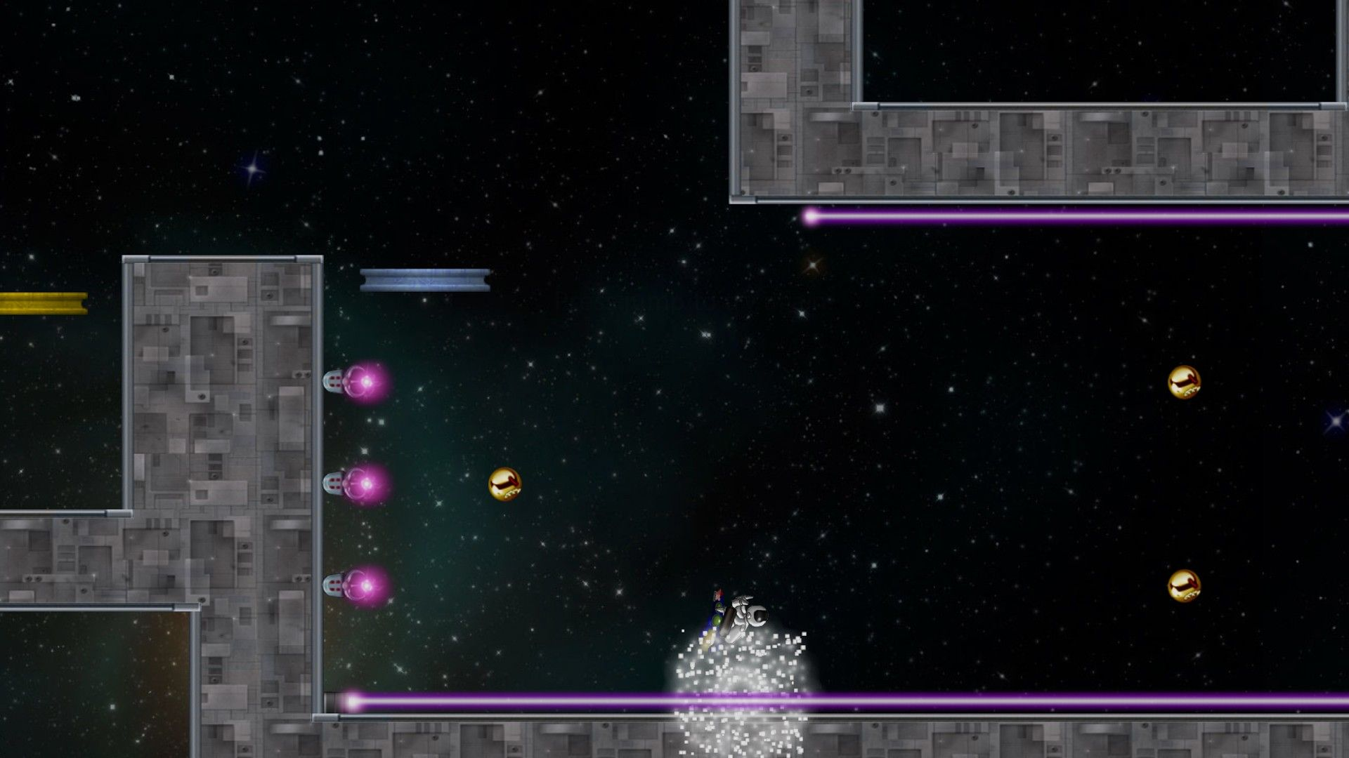 Defy Gravity - Soundtrack screenshot