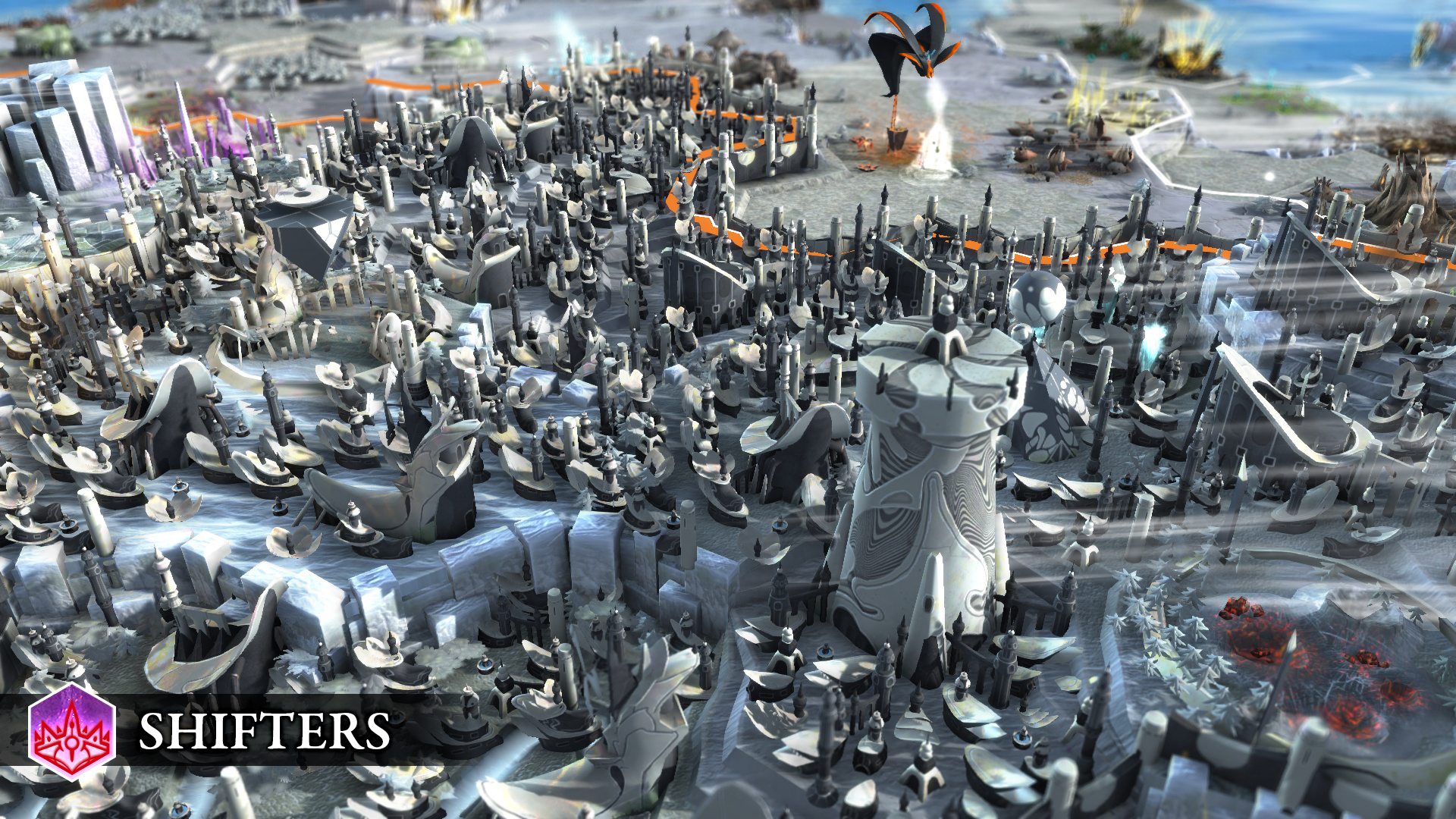 Endless Legend Shifters Expansion Gameplay 3