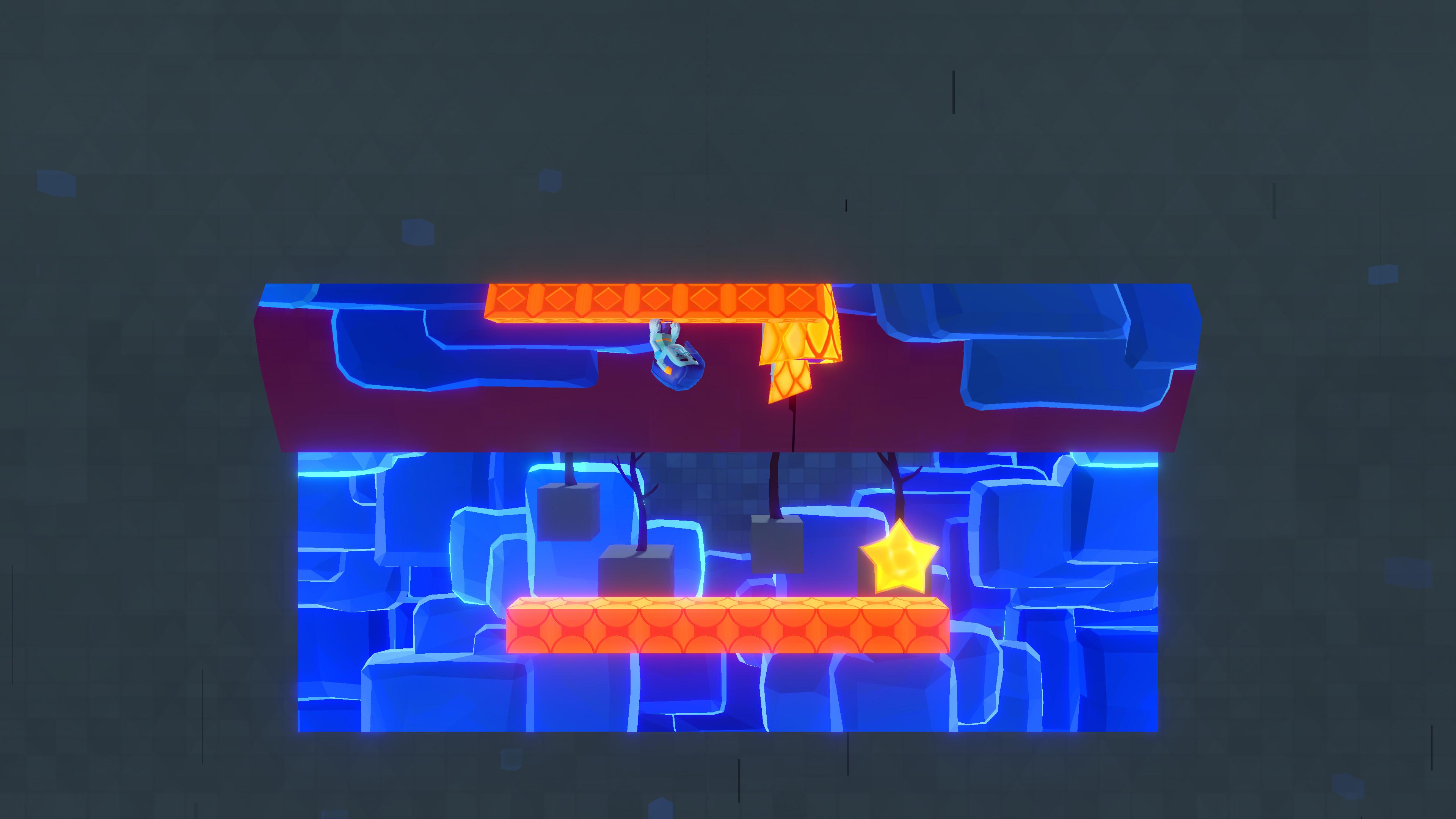 A Fold Apart screenshot