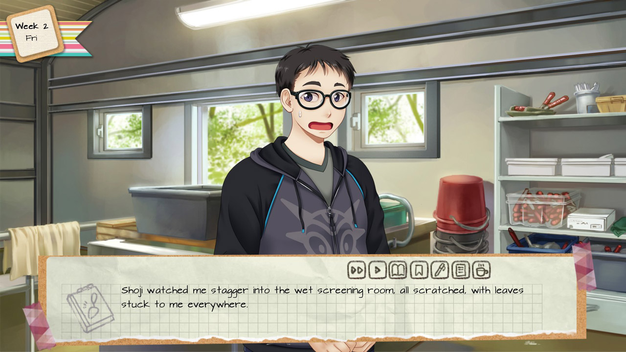 c14 dating game C14 dating pc game overview c14 dating is an otome dating sim that combines archaeology, friendships and love you play as melissa flores, a 3rd year anthropology student participating in a summer archaeological internship.