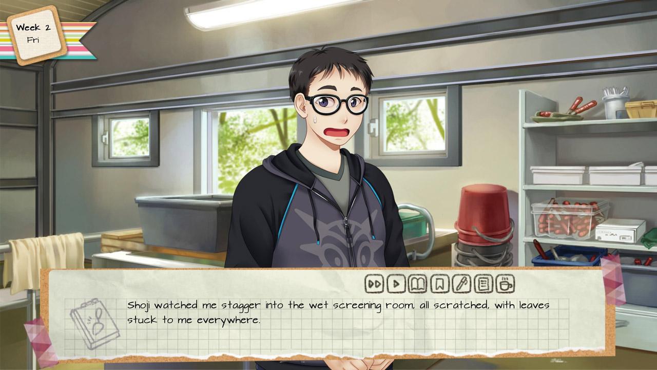 C14 Dating screenshot