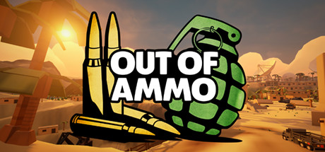 Out of ammo скачать торрент