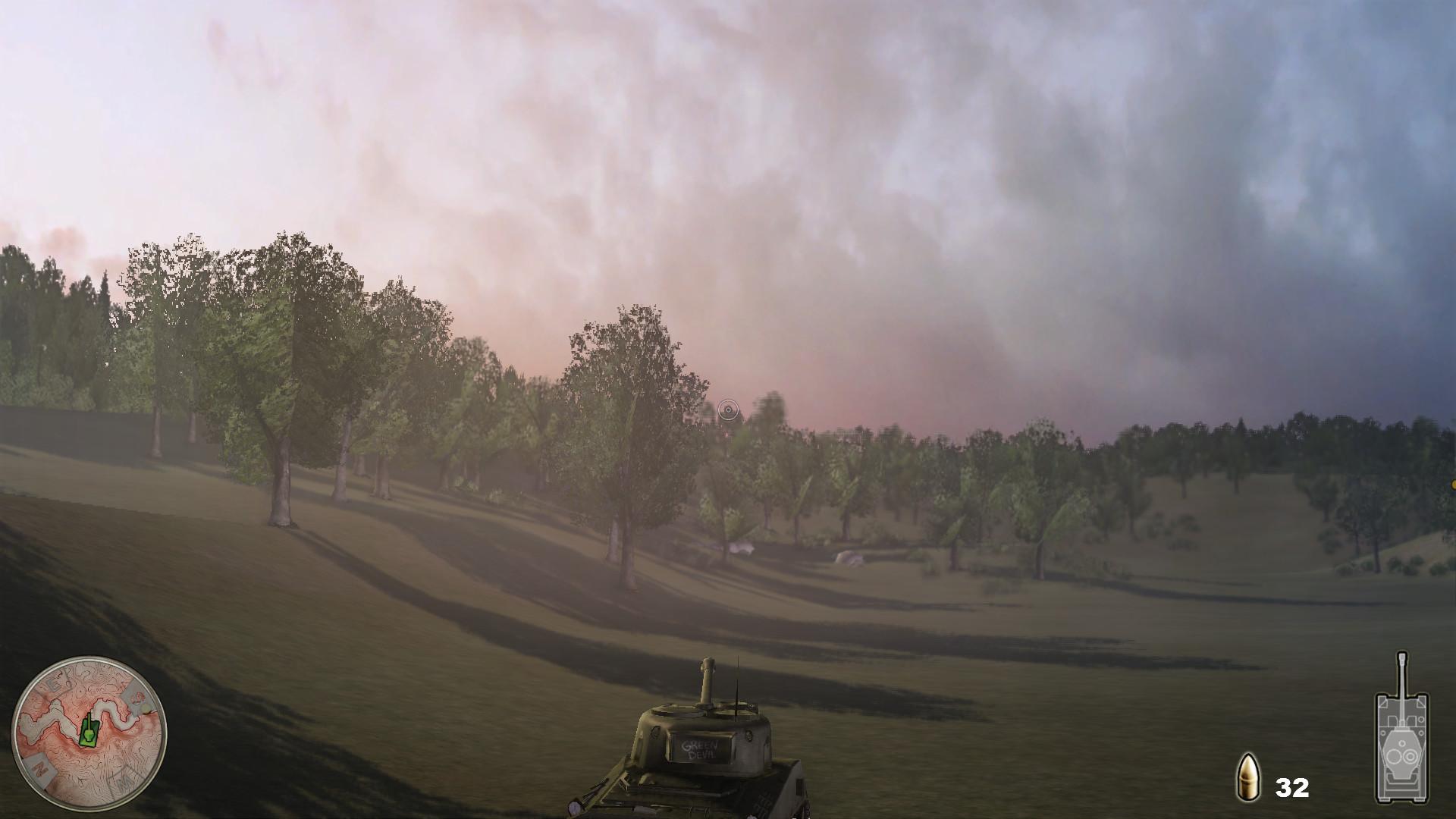Military Life: Tank Simulator screenshot