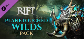 RIFT: Planetouched Wilds Pack