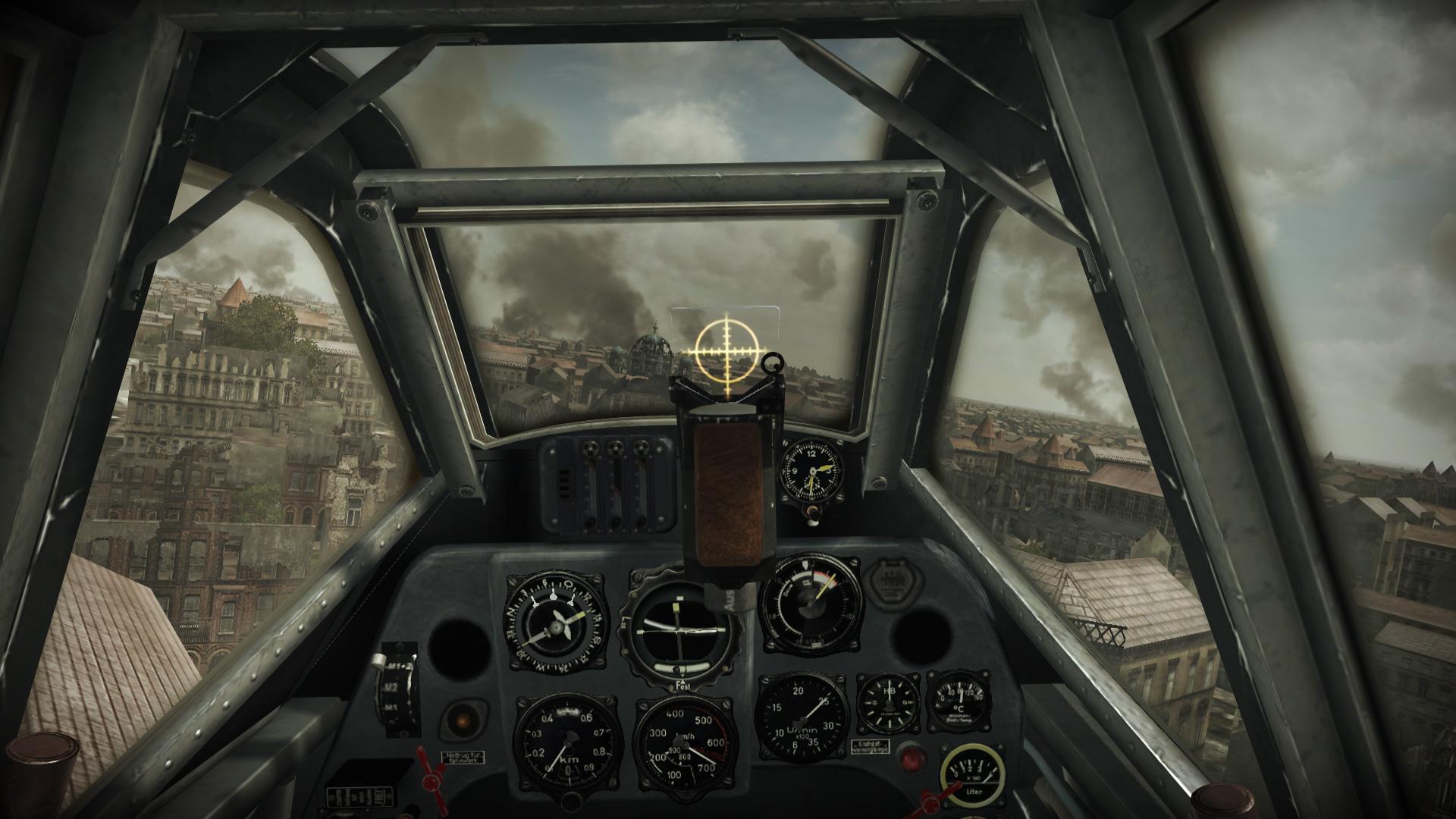 Wings of Prey screenshot
