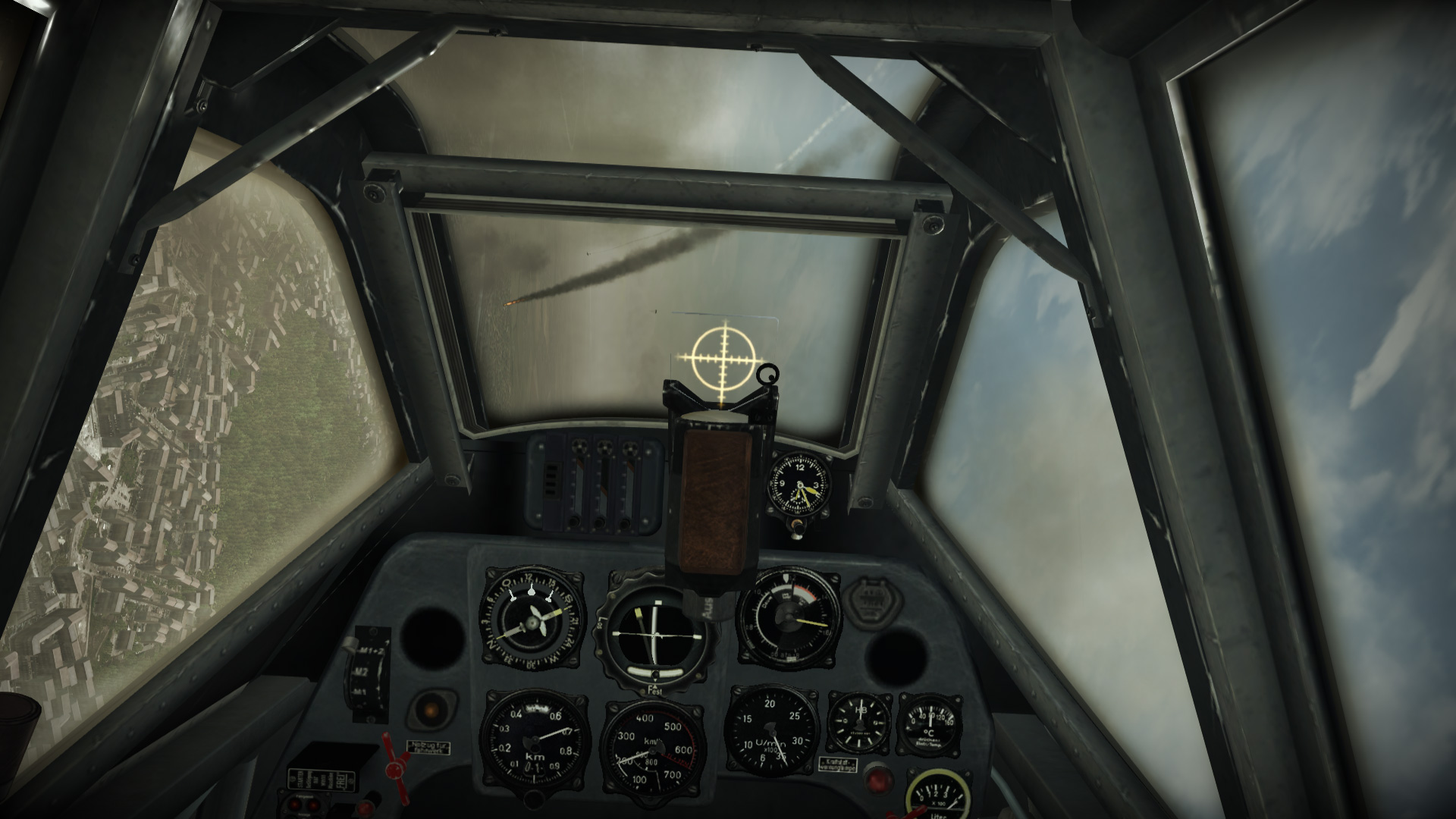 Wings of Prey screenshot