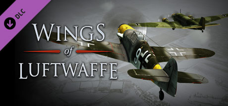 Wings of Luftwaffe Add-on