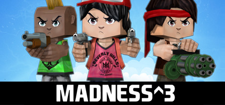 Madness+Cubed