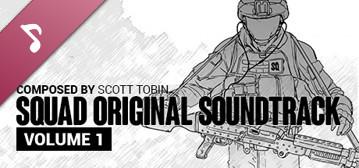 Squad - Original Soundtrack Vol. 1 & 2