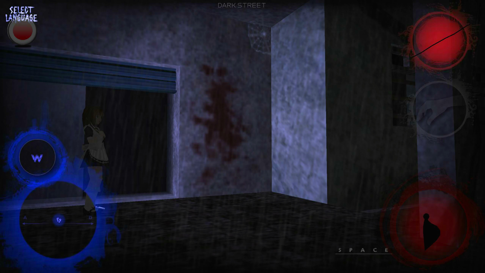 Frio - Lost in old town screenshot