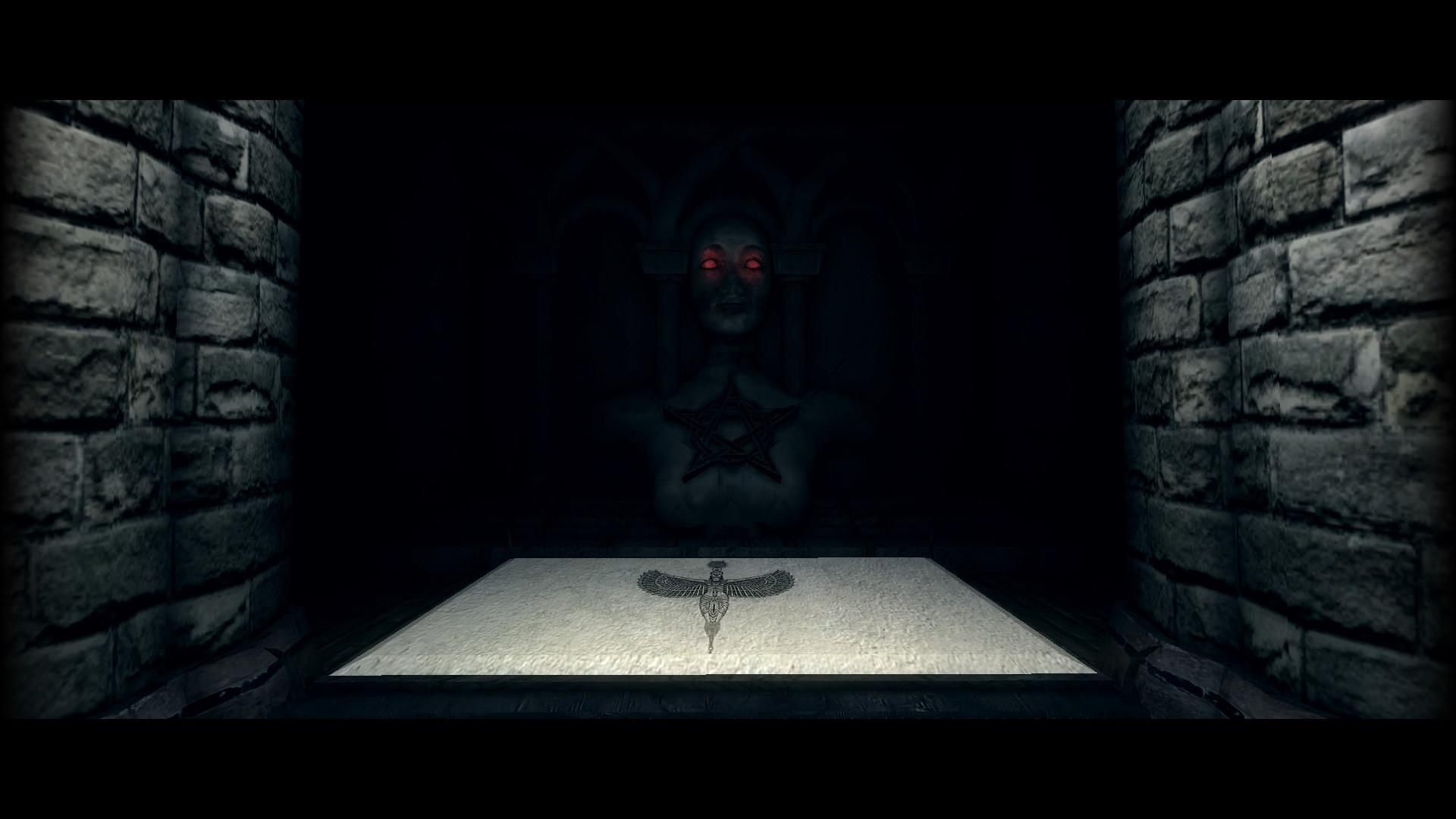 The Lost Souls screenshot