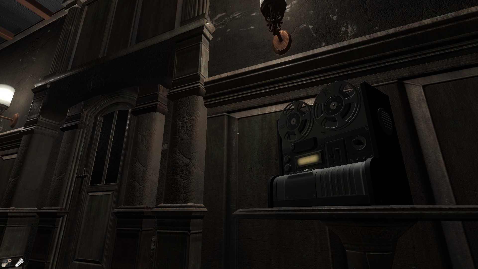 Last Will screenshot