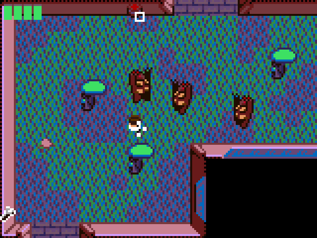 Ninja Outbreak screenshot
