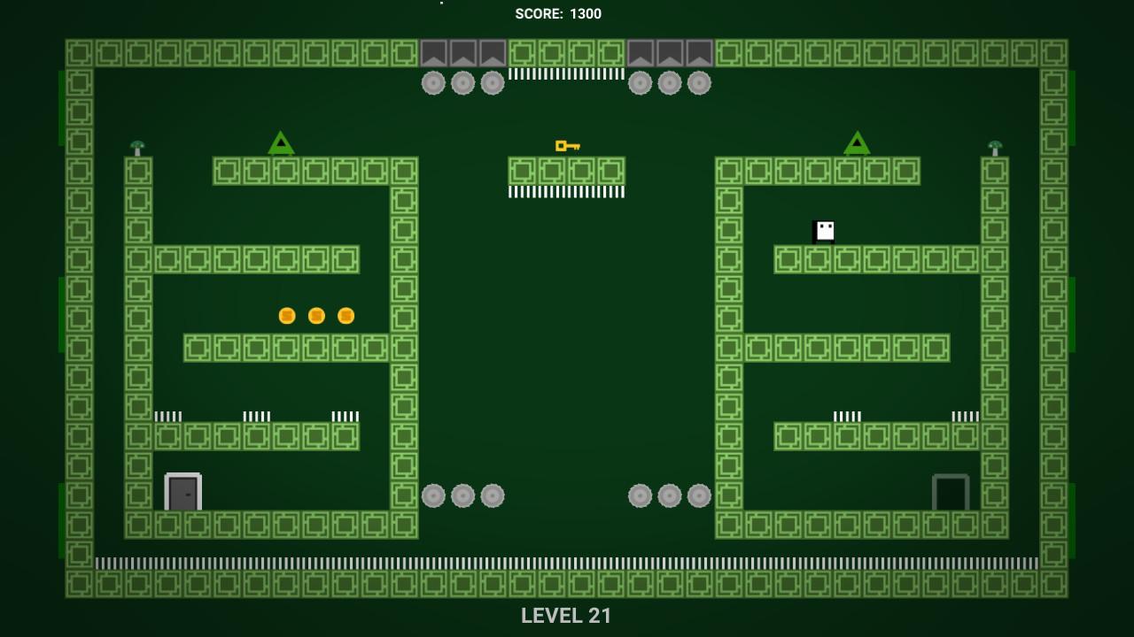 Dungeon Escape screenshot