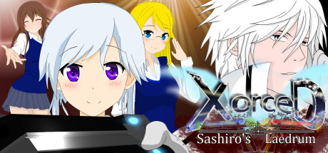 XorceD - Sashiros Laedrum