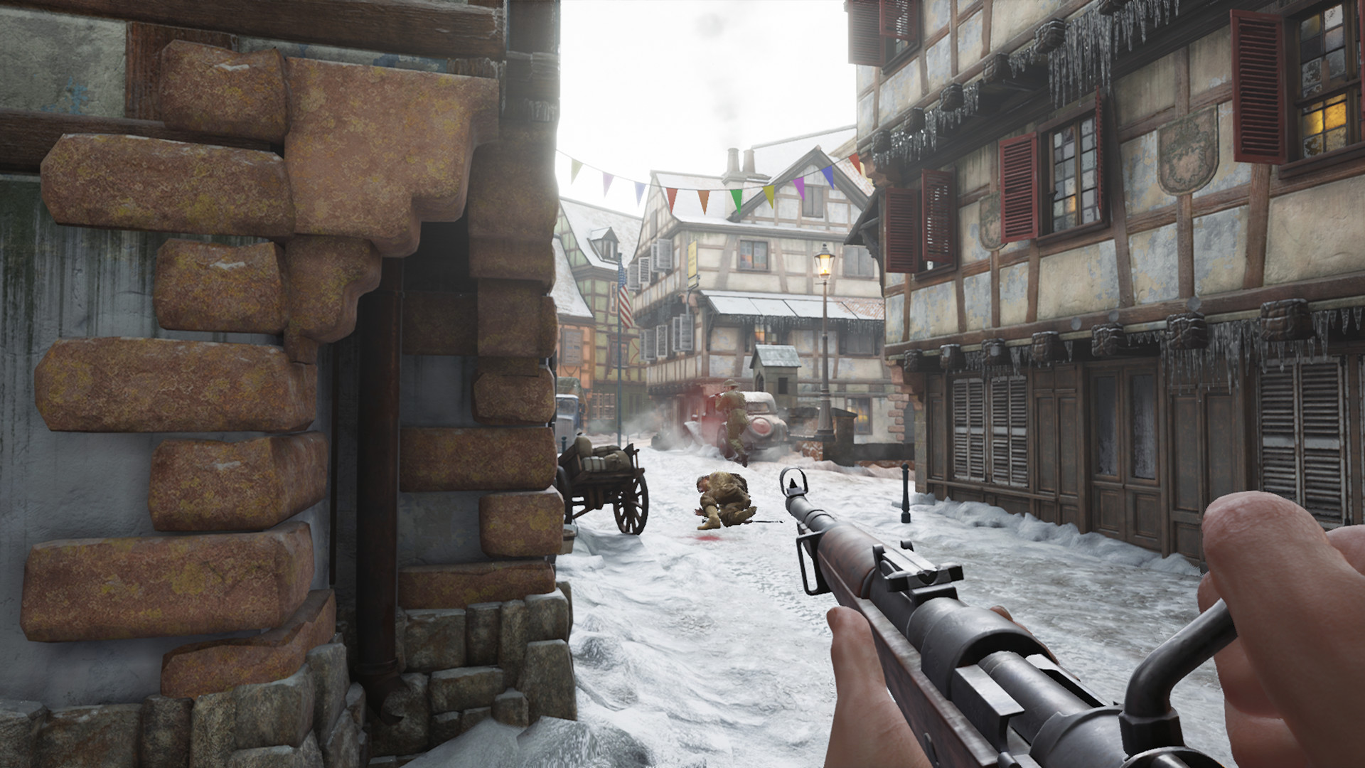 Days of War: Definitive Edition screenshot